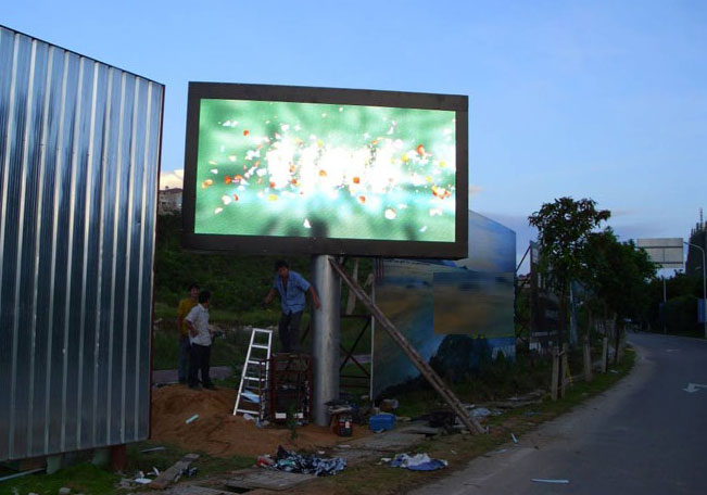 Indoor Led Video Screen Outdoor Led Video Wall Rental